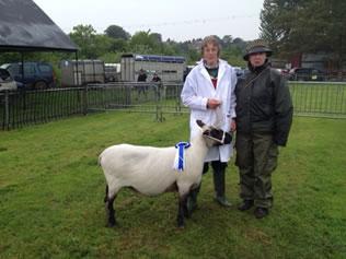 Shropshire Res 2014